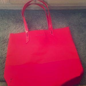 Lancôme Pink Purse/Bags